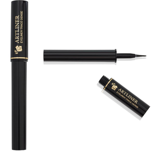 Lancôme Artliner Gentle Felt Liquid Eyeliner Bold Line 1.4ml   02 Brown - The Golden Galleria