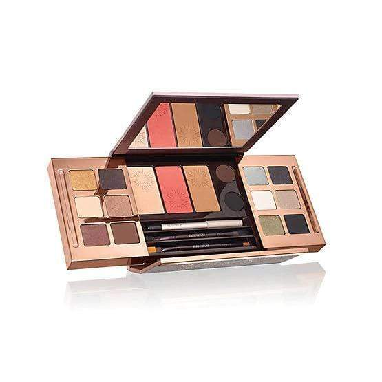 Laura Mercier Master Class Artistry In Light Illuminations Edition Makeup Palette - The Golden Galleria