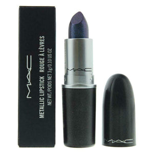 MAC Metalic Lipstick 3g - The Golden Galleria