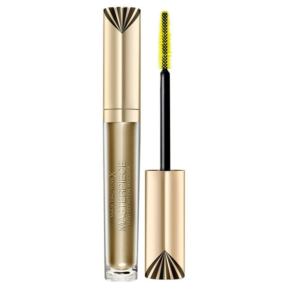 Max Factor Masterpiece Mascara 4.5ml (Rich Black) - The Golden Galleria