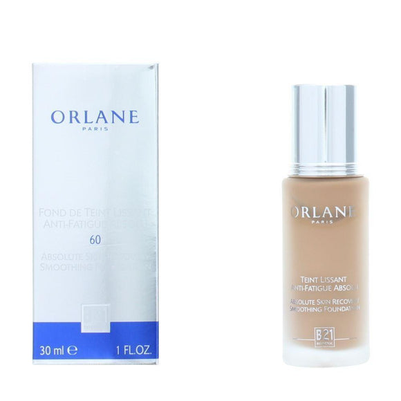 Orlane Absolute Be21 Skin Recovery Foundation 30ml   02 Dark - The Golden Galleria