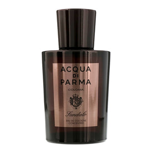 Acqua di Parma Colonia Sandalo Concentrée Eau de Cologne - The Golden Galleria