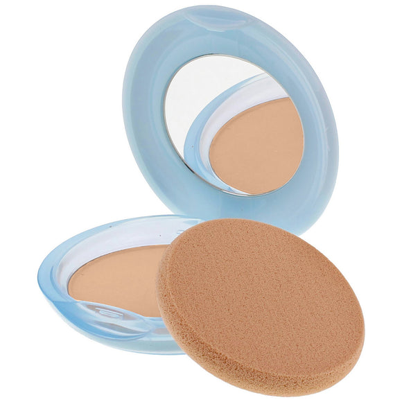 Shiseido Pureness Matifying Compact Oil free Powder Foundation SPF15 11g Light Ivory - The Golden Galleria