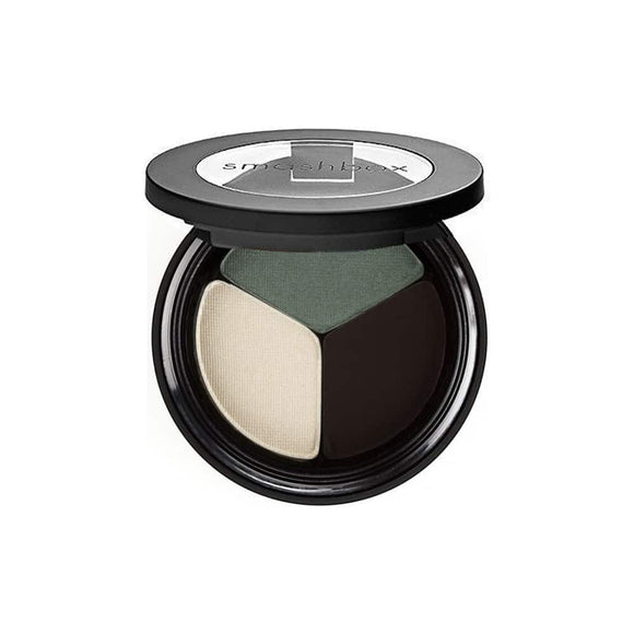 Smashbox Cosmetics Eye Shadow Trio 2.25g Microfilm - The Golden Galleria