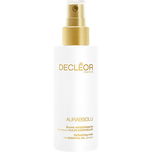 Decléor Aurabsolu Refreshing Mist 100ml - The Golden Galleria