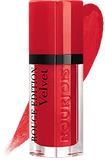 Bourjois Lip Rouge Edition Velvet Lipstick 6.7ml - The Golden Galleria