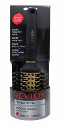 Revlon Extreme Impact Porcupine Round Hair Brush   Gold - The Golden Galleria