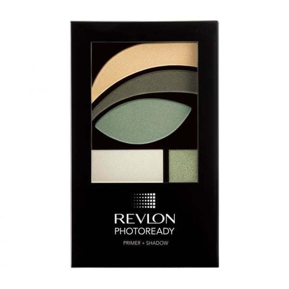 Revlon PhotoReady Primer + Shadow 2.8g - The Golden Galleria