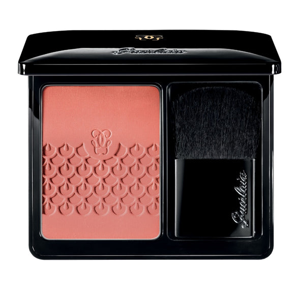 Guerlain Rose Aux Joues Tender Blush 6.5g   03 Peach Party - The Golden Galleria