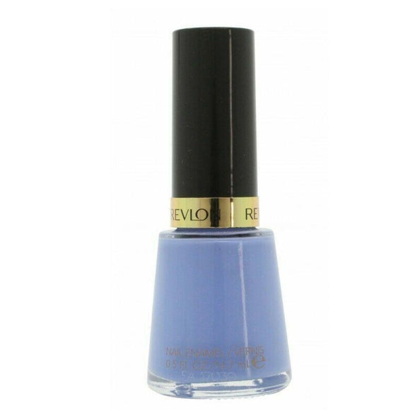 Revlon Nail Color Nail Polish 11.7ml 733 Irresistible - The Golden Galleria