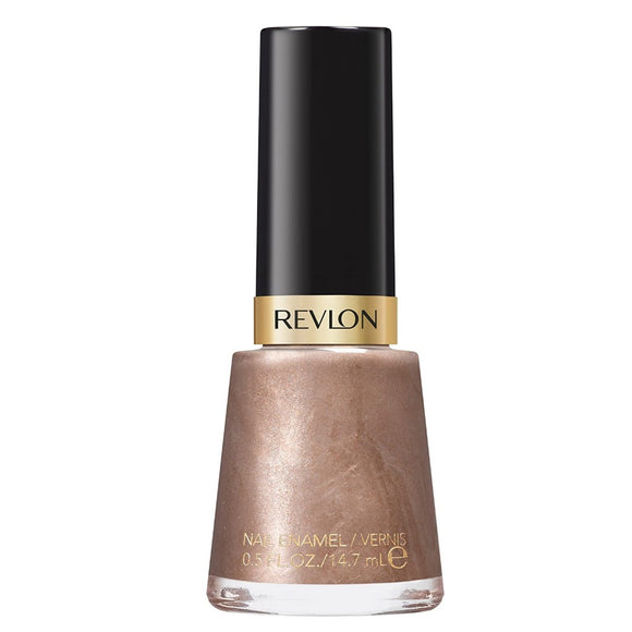 Revlon Nail Enamel 14.7ml 915 Creme Brulee - The Golden Galleria