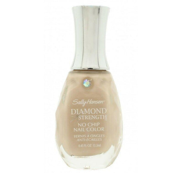Sally Hansen Diamond Strength No Chip Nail Color 13ml  508 Duchesse Lace - The Golden Galleria