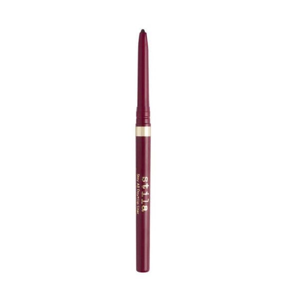 Stila Stay All Day Lip Liner 0.35g Cabernet - The Golden Galleria