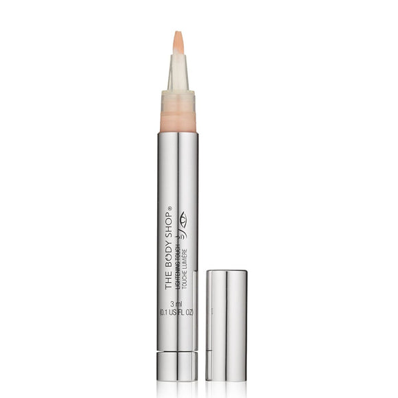 The Body Shop Lightening Touch Concealer 3ml - The Golden Galleria