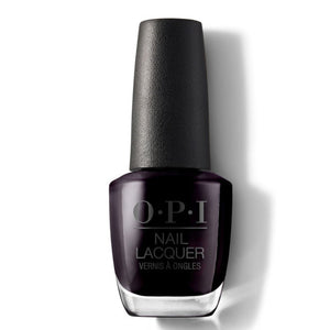 OPI Chicago Collection Nail Polish 15ml Lincoln Park After Dark - The Golden Galleria