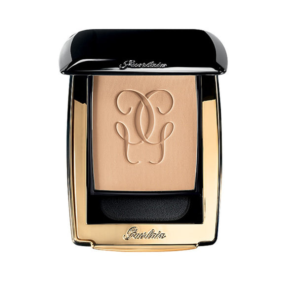 Guerlain Parure Gold Radiance Powder Foundation 10g - The Golden Galleria