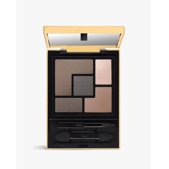 Yves Saint Laurent Couture Eyeshadow Palette 5g - The Golden Galleria
