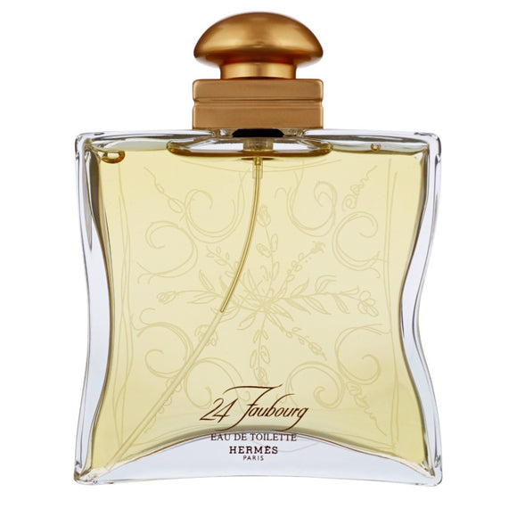 Hermès 24 Faubourg Eau de Toilette 100ml Spray - The Golden Galleria