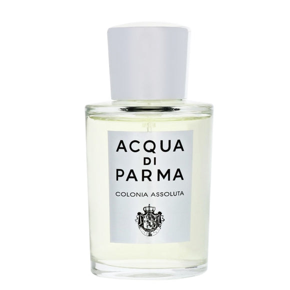 Acqua di Parma Colonia Assoluta Eau de Cologne 20ml Spray - The Golden Galleria