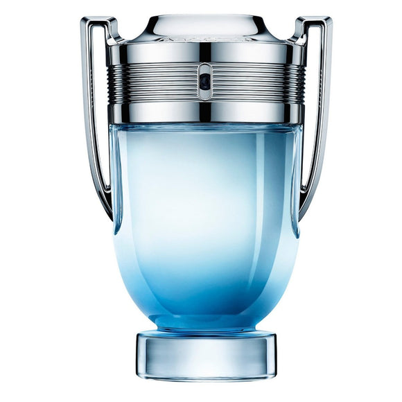 Paco Rabanne Invictus Aqua Eau de Toilette 50ml Spray - The Golden Galleria