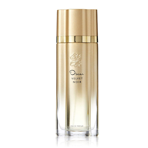 Oscar de la Renta Velvet Noir Eau de Parfum 100ml Spray - The Golden Galleria
