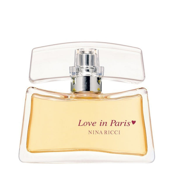 Nina Ricci Love In Paris Eau de Parfum - The Golden Galleria
