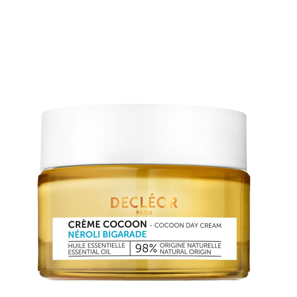 Decléor Neroli Bigarade Cocoon Day Cream 50ml - The Golden Galleria
