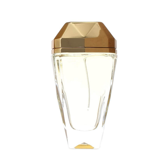 Paco Rabanne Lady Million Eau My Gold! Eau de Toilette 80ml Spray - The Golden Galleria