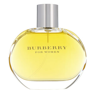 Burberry Eau de Parfum - The Golden Galleria