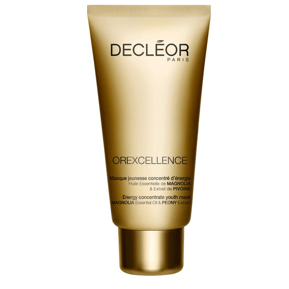 Decléor Orexcellence Energy Concentrate Youth Mask 50ml - The Golden Galleria