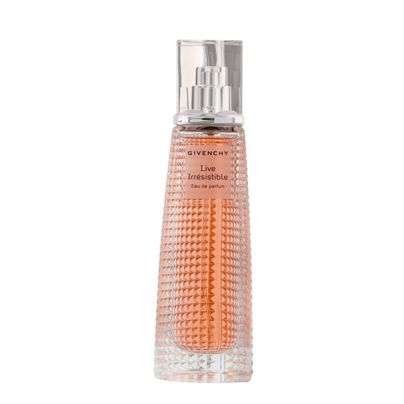 Givenchy Live Irresistible Délicieuse Eau de Parfum - The Golden Galleria