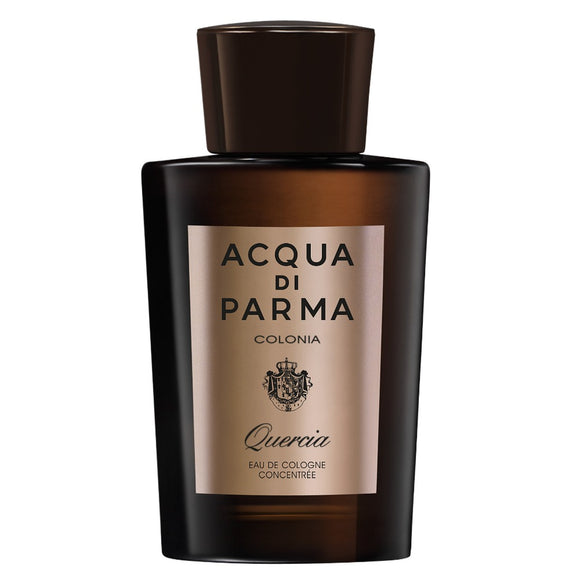 Acqua di Parma Colonia Quercia Eau de Cologne Concentrée 180ml Spray - The Golden Galleria