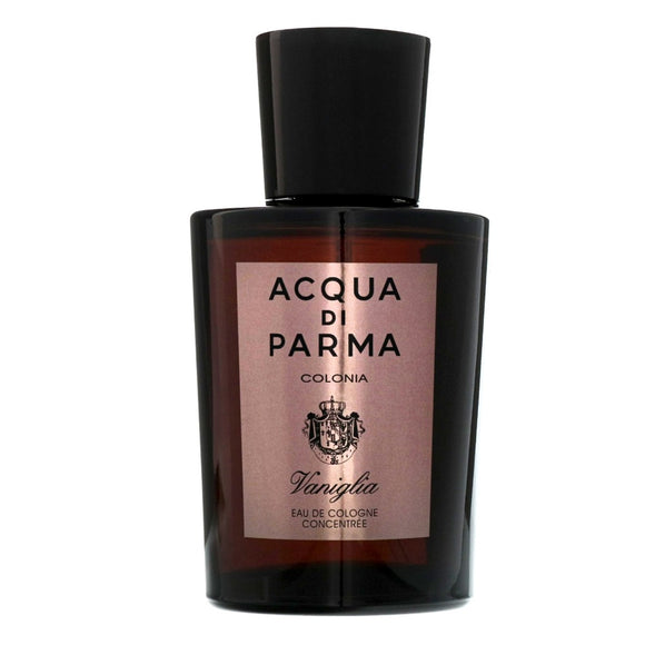 Acqua di Parma Colonia Vaniglia Eau de Cologne Concentrée 100ml Spray - The Golden Galleria