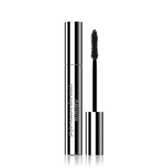 Sisley Phyto Mascara Ultra Stretch 7.9g 01 Deep Black - The Golden Galleria