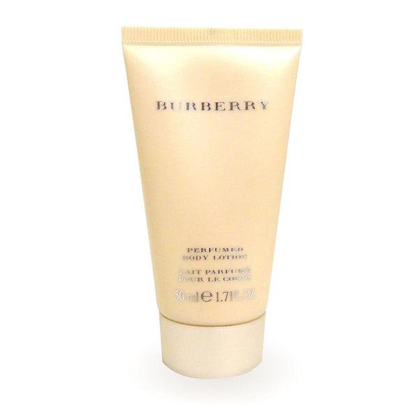 Burberry Body Lotion 50ml - The Golden Galleria
