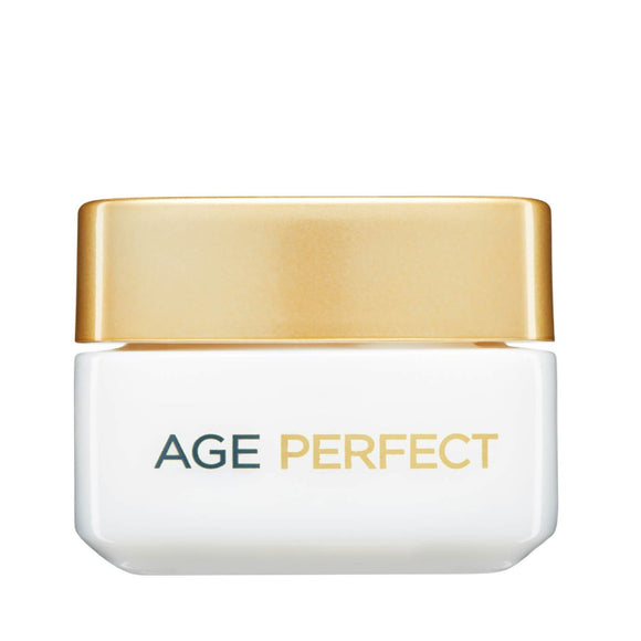 L'Oreal Dermo Expertise Age Perfect Eye Cream 15ml - The Golden Galleria