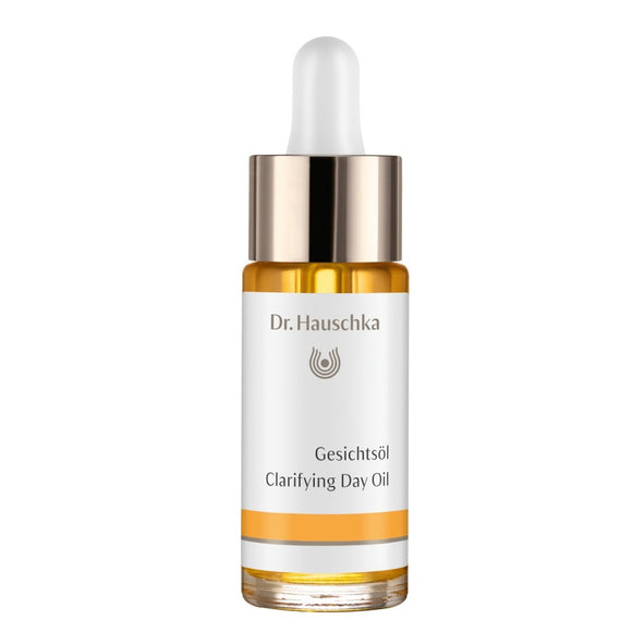 Dr. Hauschka Clarifying Day Oil 18ml - The Golden Galleria