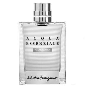 Salvatore Ferragamo Acqua Essenziale Colonia Eau de Toilette 100ml Spray - The Golden Galleria