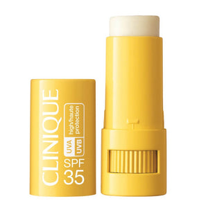 Clinique Sun Protection SPF 35 Targeted Protection Stick 6g   UVA/UVB Protection - The Golden Galleria