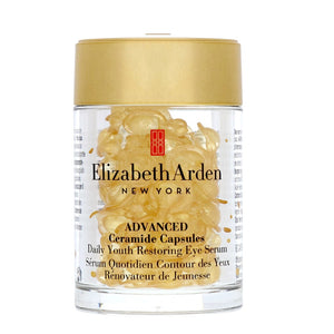Elizabeth Arden Advanced Ceramide Capsules Daily Youth Restoring Eye Serum 60 capsules - The Golden Galleria