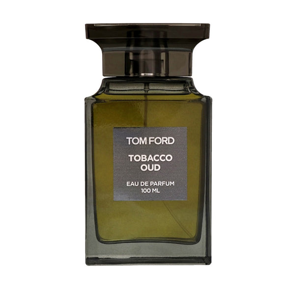 Tom Ford Private Blend Tobacco Oud Eau de Parfum - The Golden Galleria