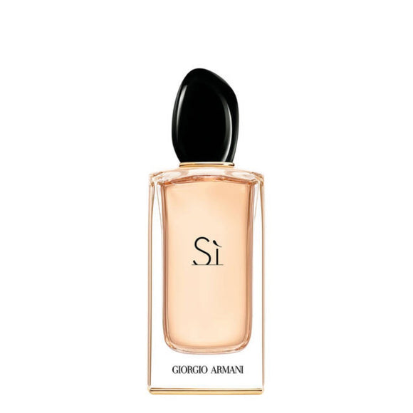 Giorgio Armani Si Eau de Parfum - The Golden Galleria