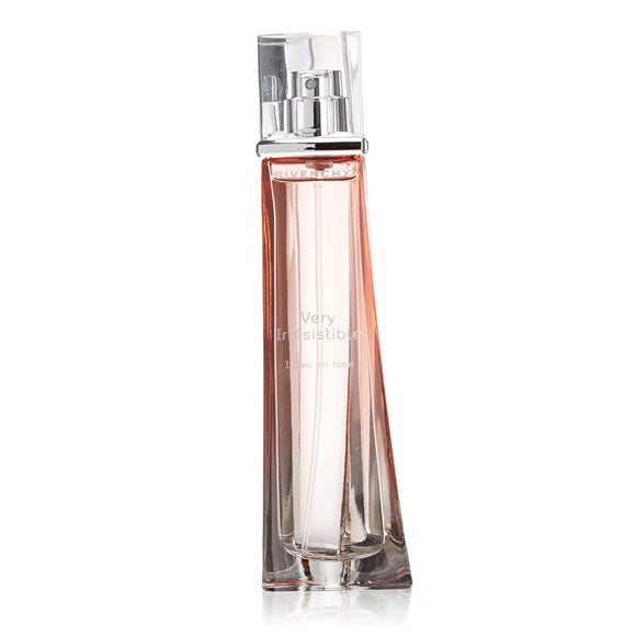 Givenchy Very Irresistible L'Eau en Rose Eau de Toilette 75ml Spray - The Golden Galleria