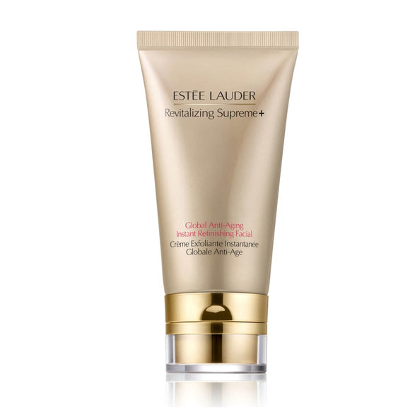 Estée Lauder Revitalizing Supreme+ Global Anti Aging Instant Refinishing Facial 75ml - The Golden Galleria
