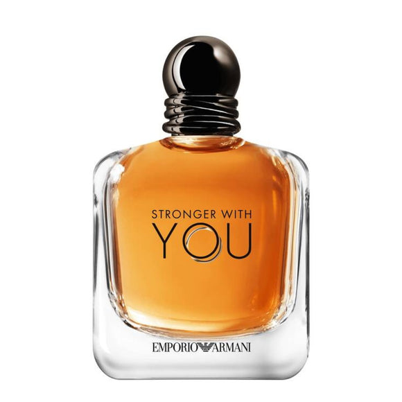 Giorgio Armani Stronger With You Eau de Toilette 30ml Spray - The Golden Galleria