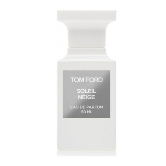 Tom Ford Soleil Neige Eau de Parfum 50ml Spray - The Golden Galleria