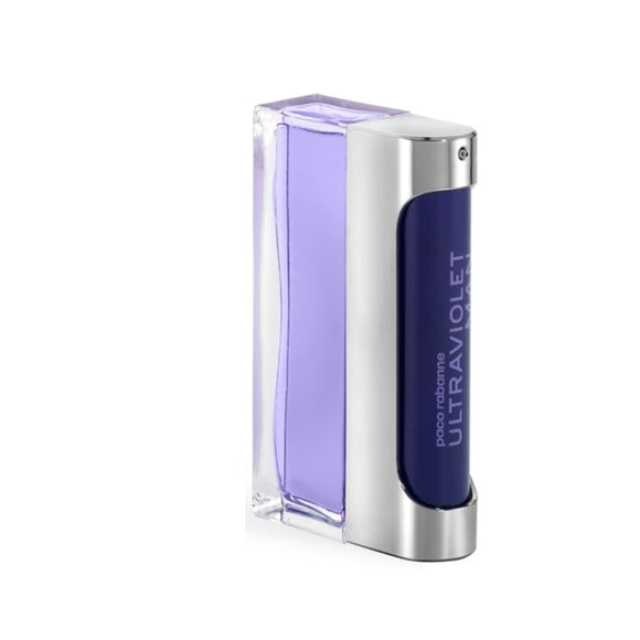 Paco Rabanne Ultraviolet Man Eau De Toilette - The Golden Galleria
