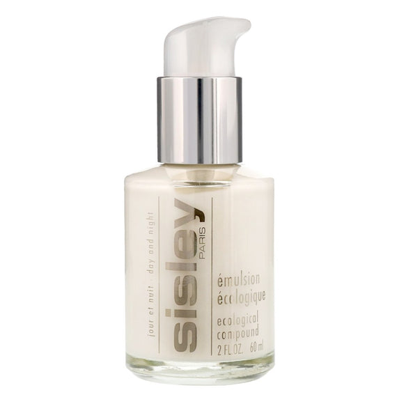 Sisley Ecological Compound Day and Night Treatment 60ml - The Golden Galleria