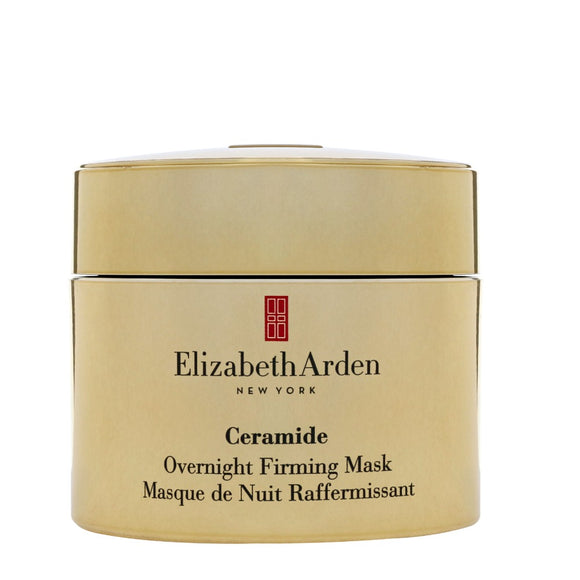 Elizabeth Arden Ceramide Overnight Firming Mask 50ml - The Golden Galleria