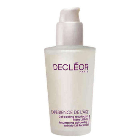 Decleor Experience de l'Age Resurfacing Gel Peeling 50ml - The Golden Galleria